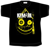 KEMURI Mr.SmilingT